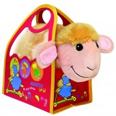 MY PELUCHE GIOTTO BE-BE' FILA