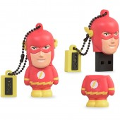 CHIAVETTA USB 16 GB DC COMICS FLASH MAIKII