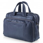 BORSA 2 MANICI IN ECOPELLE 41X30X15 InTempo