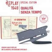 CUCITRICE A PINZA IN METALLO 548/E REPLAY SPECIAL EDITION ZENITH