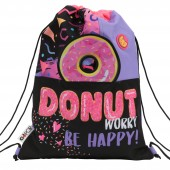 SACCA COULISSE MULTIUSO DONUT GO POP