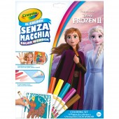COLORING SET COLOR WONDER DISNEY FROZEN 2 CRAYOLA