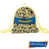 SACCA COULISSE MULTIUSO MINIONS