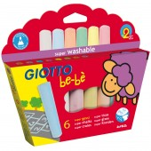SUPERGESSI GIOTTO BE-BE' 6 PZ. FILA