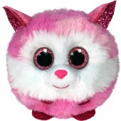 PELUCHE PUFFIES PRINCESS TY