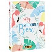 MY STATIONARY BOX BIC