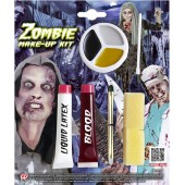 KIT MAKE-UP ZOMBIE WIDMANN